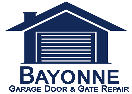 Bayonne Garage Door Logo
